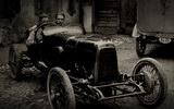 Лайонел Мартин и Роберт Бэмфорд, История Aston Martin