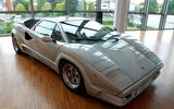 Lamborghini Countach 25 th
